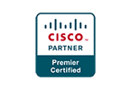 Cisco Partner Premier Certified